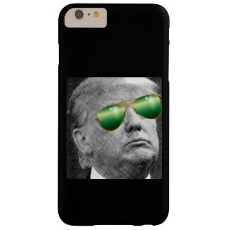 Commander-In-Chief Barely There iPhone 6 Plus Case