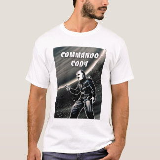 Commando Cody T-Shirt