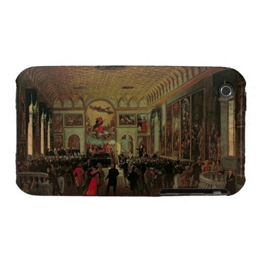 Commemoration of Antonio Canova (1757-1822) in the Case-Mate iPhone 3 Cases