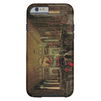 Commemoration of Antonio Canova (1757-1822) in the Tough iPhone 6 Case