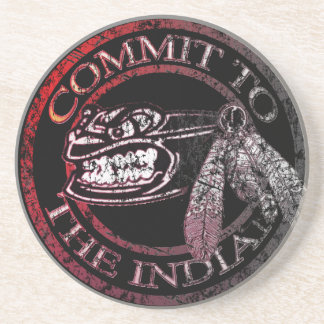 Commit to the Indian Coaster
