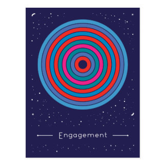 Commitment Postcard