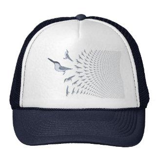 Committee of Terns Hat