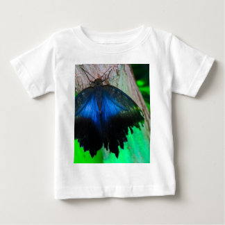 Common blue butterfly baby T-Shirt