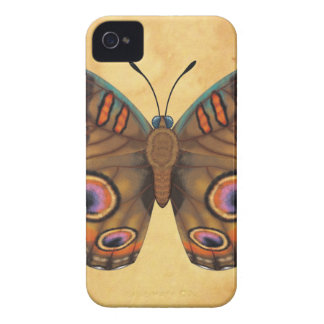 Common Buckeye Butterfly Case-Mate iPhone 4 Case