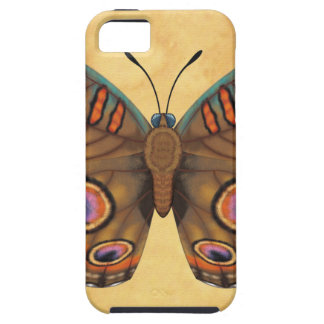 Common Buckeye Butterfly iPhone 5 Cover