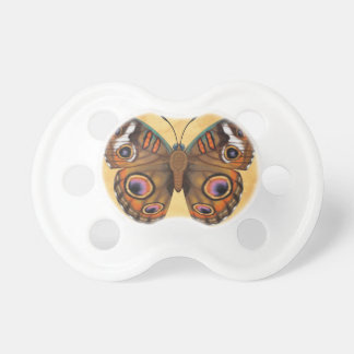 Common Buckeye Butterfly Pacifier