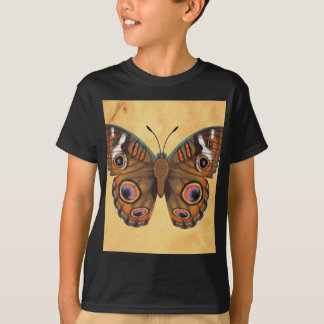 Common Buckeye Butterfly T-Shirt