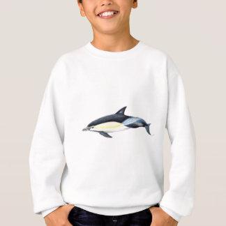 Common dolphin Delphinus delphis Sweatshirt