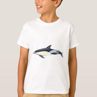 Common dolphin Delphinus delphis T-Shirt