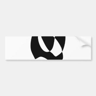 Common Eternity Bumper Sticker