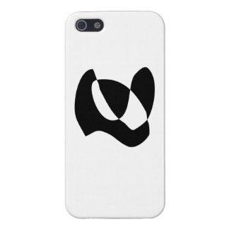 Common Eternity iPhone 5/5S Case