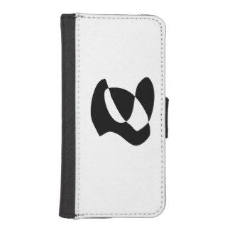 Common Eternity iPhone SE/5/5s Wallet Case