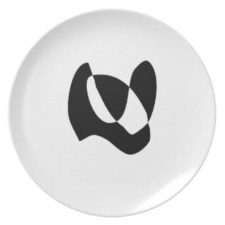 Common Eternity Plate