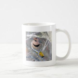 Common Flicker Coffee Mug