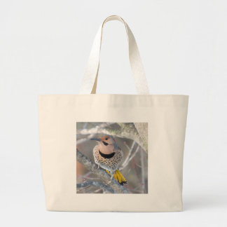 Common Flicker Large Tote Bag