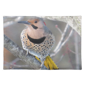 Common Flicker Placemat