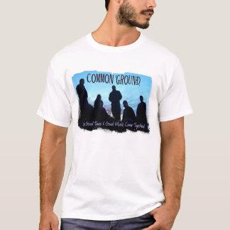 Common Ground Band T T-Shirt