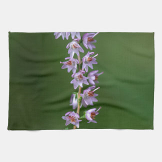 Common Heather (Calluna vulgaris) Towel