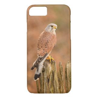 Common Kestrel iPhone 8/7 Case