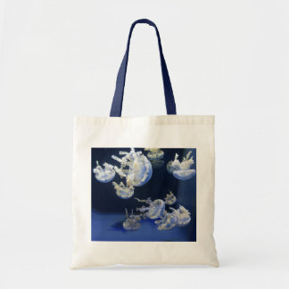 Common Lagoon Jelly Tote Bag