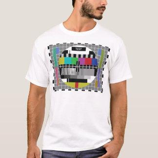 Common Test the PAL TV T-Shirt