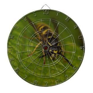 Common Wasp Dartboard