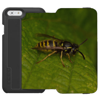 Common Wasp Incipio Watson™ iPhone 6 Wallet Case
