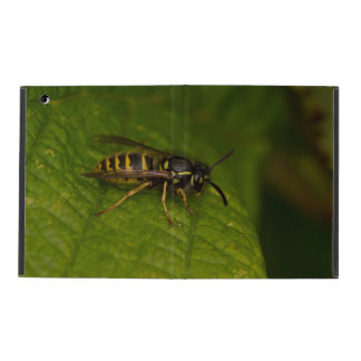 Common Wasp iPad Cover