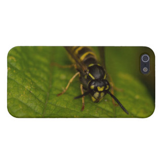 Common Wasp iPhone 5 Covers