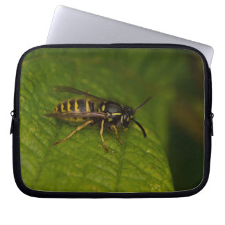 Common Wasp Laptop Sleeve