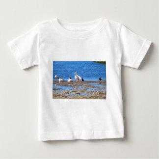 Communal Bath Baby T-Shirt