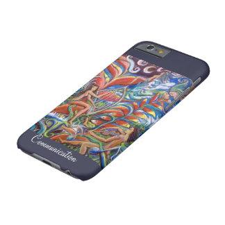 Communication - Fairy Duet- DOV art Iphone 6 Case
