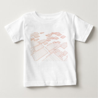 Communication Software and Technology Tools as a A Baby T-Shirt
