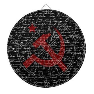 Communism Dart Boards