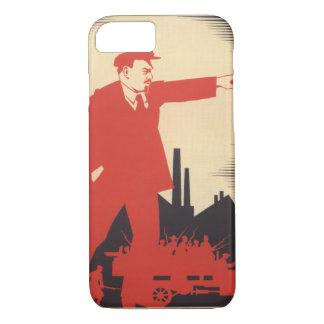 Communism iPhone 7 Case