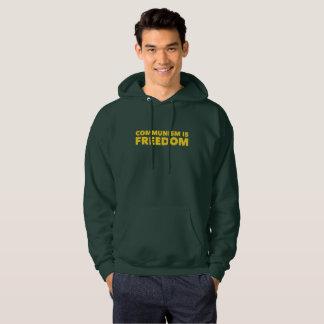 Communism is Freedom Shirts