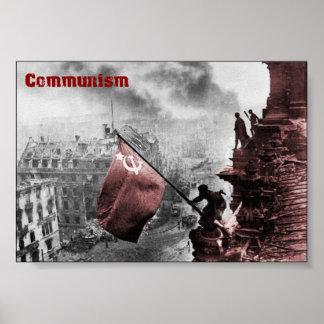Communism Poster