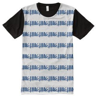Communist ACLU All-Over-Print T-Shirt