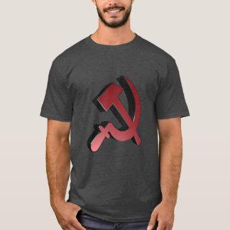 Communist Hammer and Sickle T-Shirt