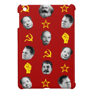 Communist Leaders Cover For The iPad Mini