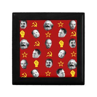 Communist Leaders Gift Box