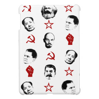 Communist Leaders iPad Mini Case