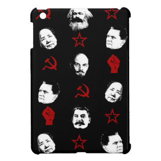 Communist Leaders iPad Mini Cover