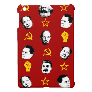Communist Leaders iPad Mini Covers
