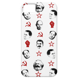 Communist Leaders iPhone 5 Case