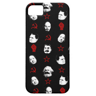 Communist Leaders iPhone 5 Cases