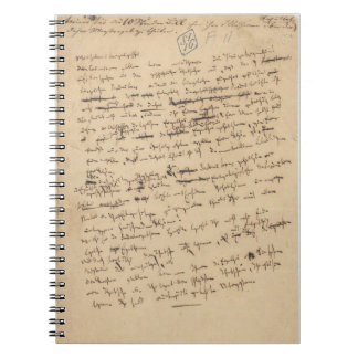 Communist Manifesto Notebook