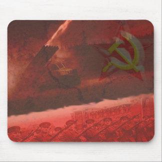Communist Mouse Pad