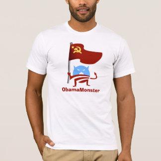 Communist ObamaMonster T-Shirt